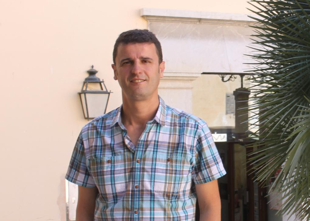 Manolo Galán