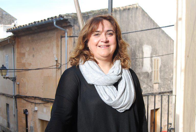 Maria Antònia Mulet