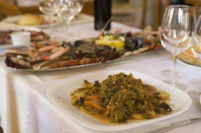 Restaurante Casa Jacinto