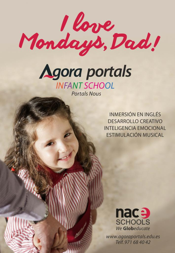 Ágora Portals