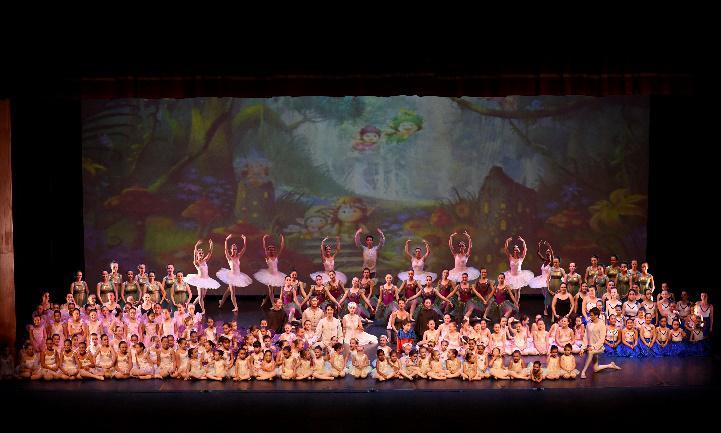 Escola de Dansa Francisca Tomàs