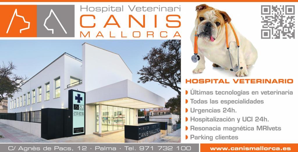 Hospital Veterinario Canis