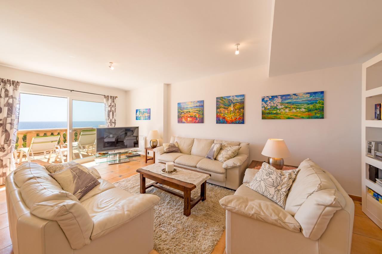 Ático en Cala Pi - Azur Mallorca Inmobiliaria