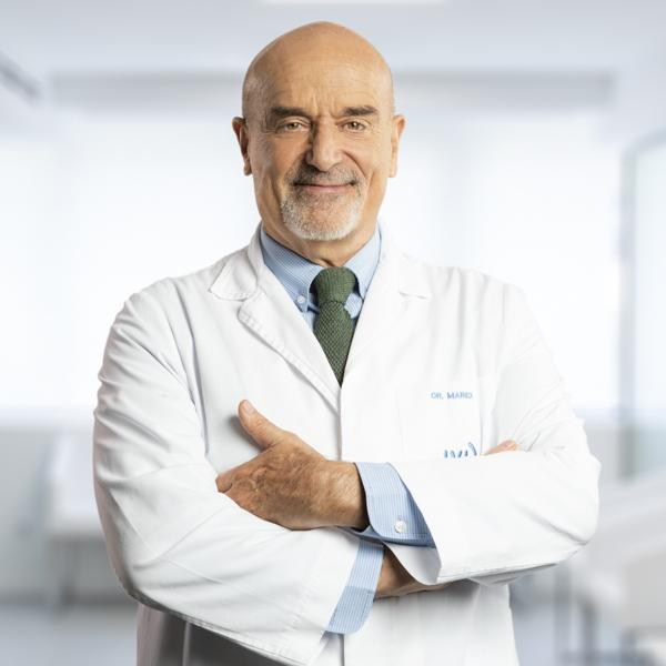 Javier Marqueta - Clínicas IVI Mallorca