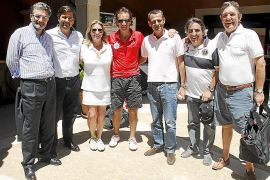 torneo golf air europa