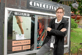 David trueba , cineasta