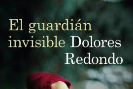 """El guardián invisible"" Dolores Redondo"