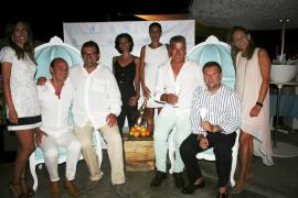 Summer Party del sector empresarial