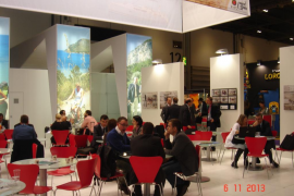 World Travel Market de Londres