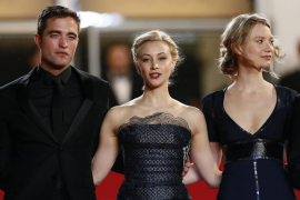 PROYECCION DE LA PELÍCULA MAPS TO THE STARS EN CANNES