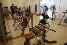 gimnasio Gym Tonic