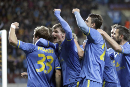 FC BATE BORISOV VS. ATHLETIC CLUB BILBAO