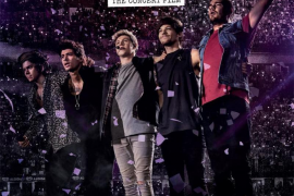'One Direction: Where we are'