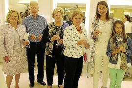 Inauguración de The Beauty Salon de Francisco Peluqueros