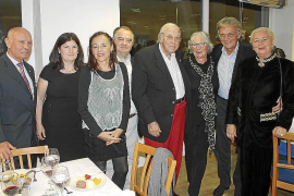 Cena solidari a beneficio de AMES
