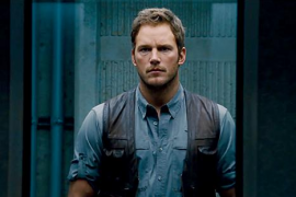 Chris Pratt como nuevo Indiana Jones