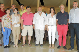 Golf solidario en Son Termens