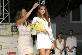 MISS TURISMO ILLES BALEARS 2015
