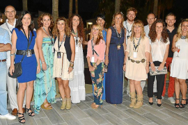Fiesta Boho Chic en el Garden Holiday Village