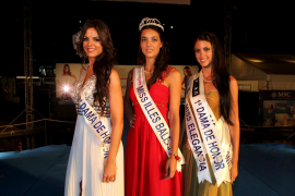 Miss Baleares 2010
