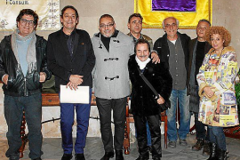 Villaronga, Medalla de Honor de Belles Arts