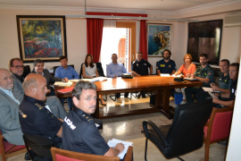 Junta Local de Seguridad de Manacor