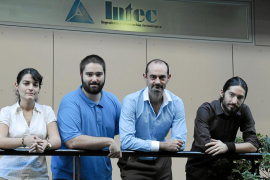 Intec: especialistas en ciberseguridad