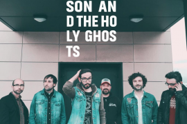 Son and The Holy Ghosts