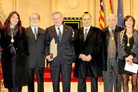 Medalla de Honor de Bellas Artes a Rafael Moneo