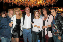 Inauguración de Queens Music Club Lounge
