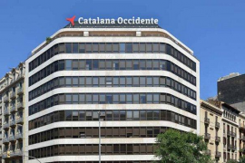 Catalana Occidente traslada su sede social a Madrid