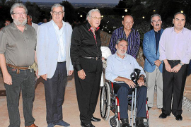 Velada musical solidaria a beneficio de Projecte Home