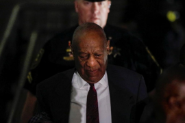 Bill Cosby, declarado culpable de tres delitos de agresión sexual