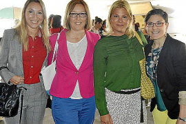 Foro Mujeres que Marcan