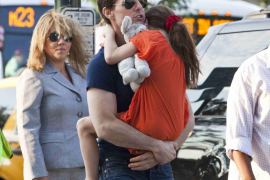 Tom Cruise ya no ve a su hija