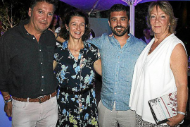 Gala solidaria de Joves Navegants