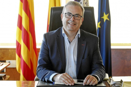 Vicent Torres, Presidente Consell Eivissa
