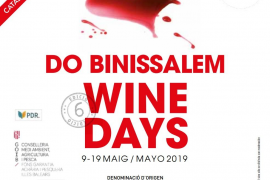 Wine Days Mallorca 2019