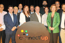 Entrega de premios de Connect'Up