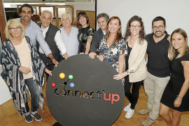 Jurado de Connet'Up Grow