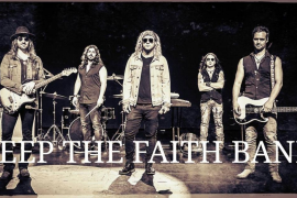 Conciertos en Mallorca: Keep the Faith actúa en La Movida Palma