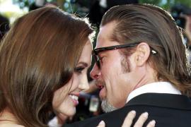 Brad Pitt y Angelina Jolie se han casado