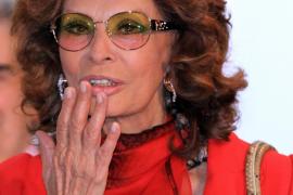 Sophia Loren, el gran mito erótico del cine europeo cumple 80 años