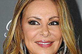 Ana Obregón, hospitalizada por un cólico nefrítico