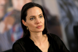 Angelina Jolie será profesora de universidad