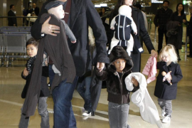 Brad Pitt, investigado por supuestos abusos verbales y físicos a sus hijos