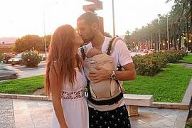 Malena Costa y Mario Suárez, boda en junio
