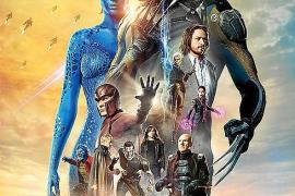 No se pierda... X-Men: Días del futuro pasado