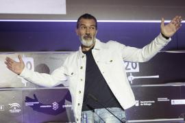 Antonio Banderas confirma que sufrió un ataque al corazón «benigno»