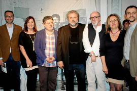 El Casal Solleric expone la obra de Toni Catany